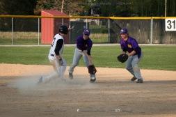 Baseball Varsity Vinton-Shellsburg vs East Marshall 2014-5875