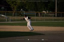 Baseball Varsity Vinton-Shellsburg vs East Marshall 2014-5877