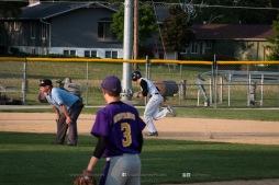 Baseball Varsity Vinton-Shellsburg vs East Marshall 2014-5878