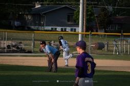 Baseball Varsity Vinton-Shellsburg vs East Marshall 2014-5879
