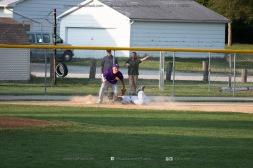 Baseball Varsity Vinton-Shellsburg vs East Marshall 2014-5886