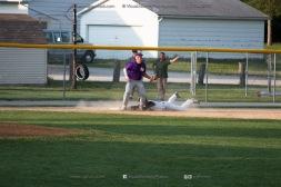 Baseball Varsity Vinton-Shellsburg vs East Marshall 2014-5887