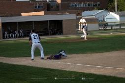 Baseball Varsity Vinton-Shellsburg vs East Marshall 2014-5901