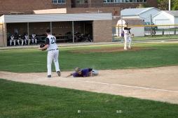 Baseball Varsity Vinton-Shellsburg vs East Marshall 2014-5902