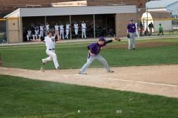 Baseball Varsity Vinton-Shellsburg vs East Marshall 2014-5910