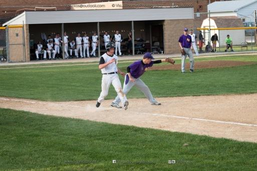 Baseball Varsity Vinton-Shellsburg vs East Marshall 2014-5912