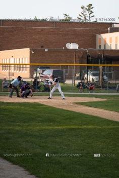 Baseball Varsity Vinton-Shellsburg vs East Marshall 2014-5914
