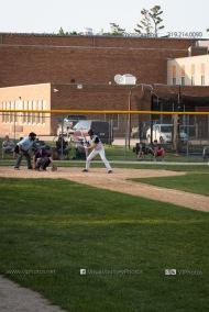 Baseball Varsity Vinton-Shellsburg vs East Marshall 2014-5915