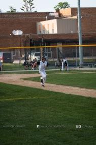 Baseball Varsity Vinton-Shellsburg vs East Marshall 2014-5917