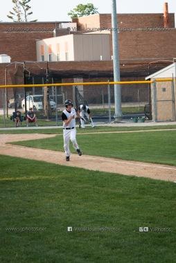 Baseball Varsity Vinton-Shellsburg vs East Marshall 2014-5919