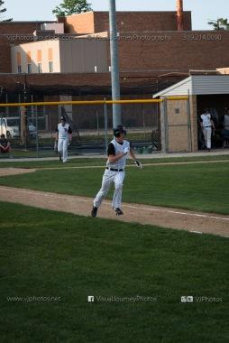 Baseball Varsity Vinton-Shellsburg vs East Marshall 2014-5920
