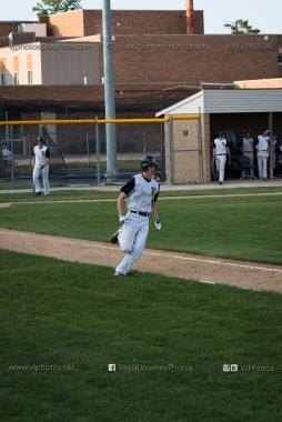 Baseball Varsity Vinton-Shellsburg vs East Marshall 2014-5921