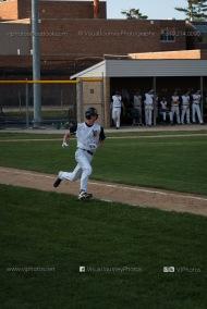 Baseball Varsity Vinton-Shellsburg vs East Marshall 2014-5922
