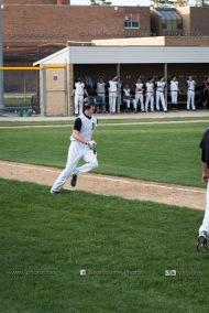 Baseball Varsity Vinton-Shellsburg vs East Marshall 2014-5923