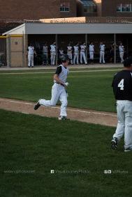 Baseball Varsity Vinton-Shellsburg vs East Marshall 2014-5924