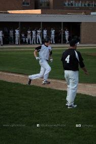 Baseball Varsity Vinton-Shellsburg vs East Marshall 2014-5925