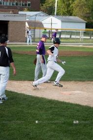 Baseball Varsity Vinton-Shellsburg vs East Marshall 2014-5928