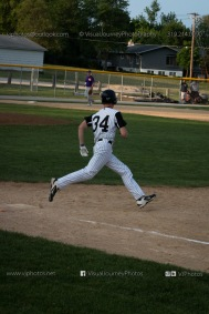 Baseball Varsity Vinton-Shellsburg vs East Marshall 2014-5930