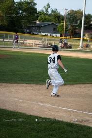 Baseball Varsity Vinton-Shellsburg vs East Marshall 2014-5931