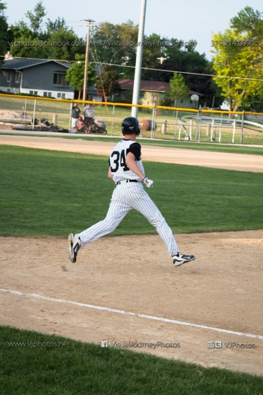 Baseball Varsity Vinton-Shellsburg vs East Marshall 2014-5932