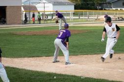 Baseball Varsity Vinton-Shellsburg vs East Marshall 2014-5935
