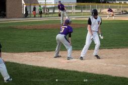 Baseball Varsity Vinton-Shellsburg vs East Marshall 2014-5938