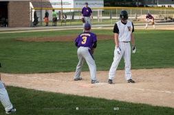 Baseball Varsity Vinton-Shellsburg vs East Marshall 2014-5941