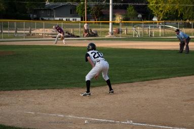 Baseball Varsity Vinton-Shellsburg vs East Marshall 2014-5943