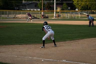 Baseball Varsity Vinton-Shellsburg vs East Marshall 2014-5944