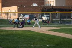 Baseball Varsity Vinton-Shellsburg vs East Marshall 2014-5947