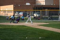 Baseball Varsity Vinton-Shellsburg vs East Marshall 2014-5948
