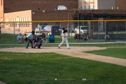 Baseball Varsity Vinton-Shellsburg vs East Marshall 2014-5949