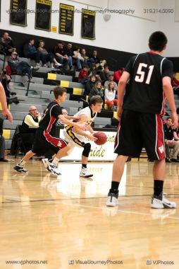 Boys Basketball CPU vs Williamsburg JV-0063
