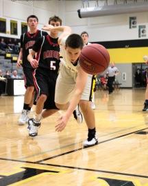 Boys Basketball CPU vs Williamsburg JV-0085
