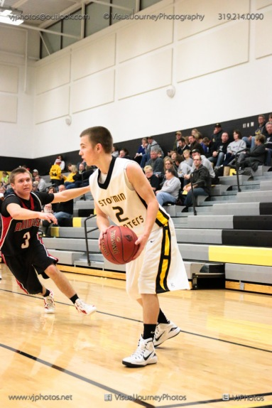 Boys Basketball CPU vs Williamsburg JV-0090