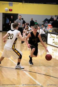 Boys Soph Center Point-Urbana vs Waverly Shell Rock-1104