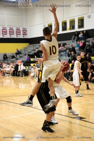 Boys Soph Center Point-Urbana vs Waverly Shell Rock-1116