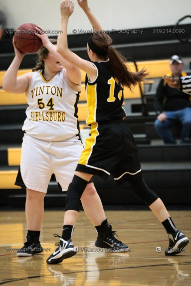 F-S Vinton-Shellsburg vs Center Point-Urbana-1784
