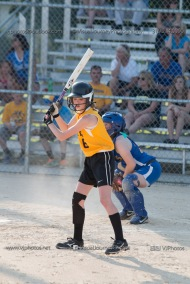 Softball Level 2 Vinton Shellsburg vs Benton Community 2014-6350