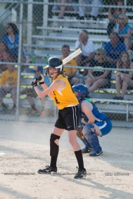 Softball Level 2 Vinton Shellsburg vs Benton Community 2014-6351