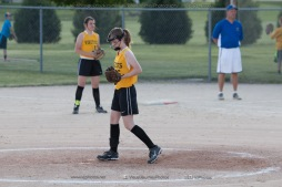 Softball Level 2 Vinton Shellsburg vs Benton Community 2014-6368