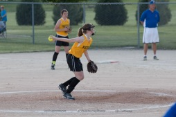 Softball Level 2 Vinton Shellsburg vs Benton Community 2014-6371