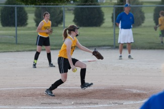 Softball Level 2 Vinton Shellsburg vs Benton Community 2014-6372