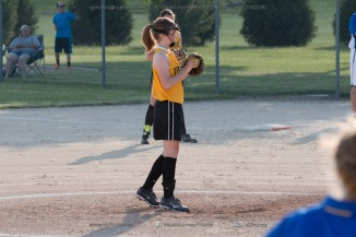 Softball Level 2 Vinton Shellsburg vs Benton Community 2014-6380