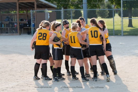 Softball Level 2 Vinton Shellsburg vs Benton Community 2014-6458