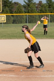 Softball Level 2 Vinton Shellsburg vs Benton Community 2014-6518