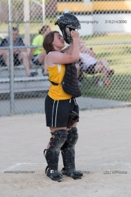 Softball Level 2 Vinton Shellsburg vs Benton Community 2014-6526