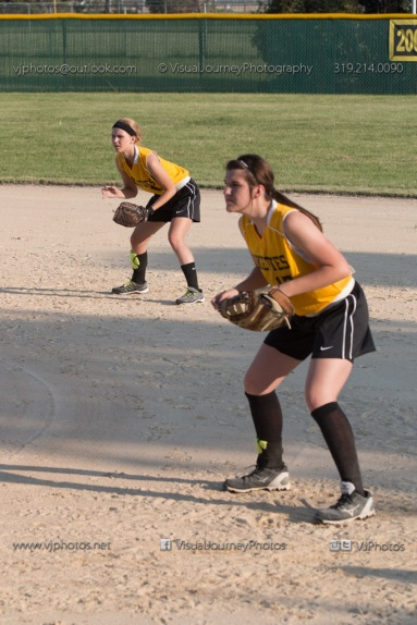 Softball Level 2 Vinton Shellsburg vs Benton Community 2014-6580