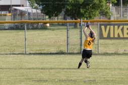 Softball Level 2 Vinton Shellsburg vs Benton Community 2014-6584