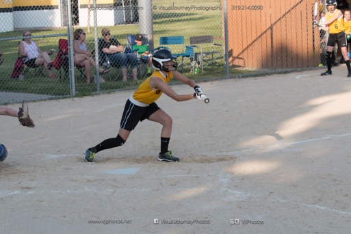 Softball Level 2 Vinton Shellsburg vs Benton Community 2014-6619